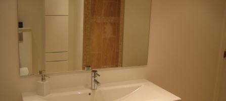Renovering af badeværelse og bryggers
