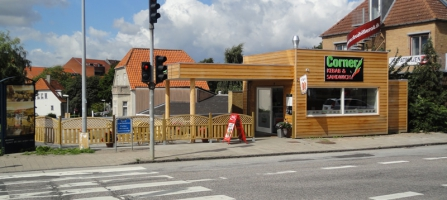 Kebab House i Hillerød
